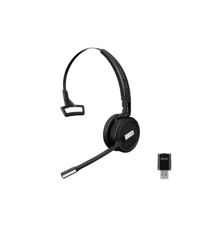 Sennheiser EPOS SDW 5011 3-in-1 Headset with DECT Dongle