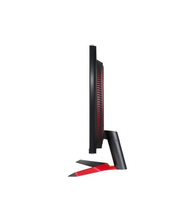 LG 27GN800-B - LED monitor - 27