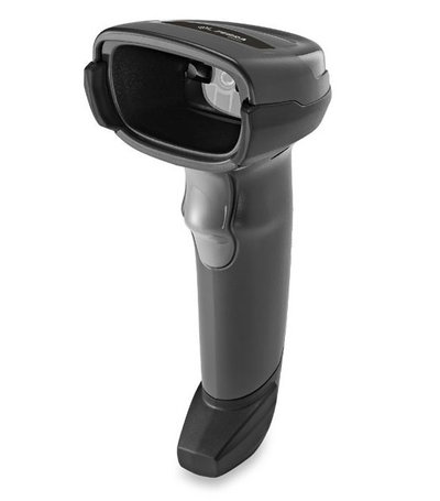 Zebra DS2208-SR Handheld Scanner - USB Ex.Stand