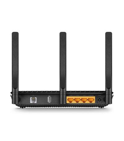 TP-Link ARCHER VR600 4PSW 1600Mbps xDSL Gigabit