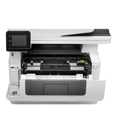 HP LaserJet Pro MFP M428fdw MONO / AIO / WLAN / FAX/Wit