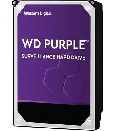 Western Digital 14,0TB WD Purple SATA3/512MB/7200rpm