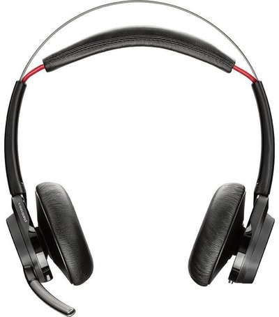 Plantronics Voyager Focus B825 UC excl. lader