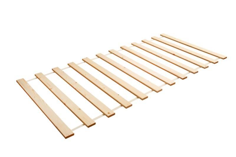 Lattenrooster - grenen - 90x200cm