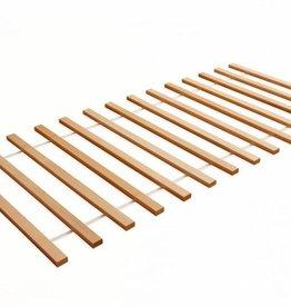 Lattenrooster - massief hout beuken - 90x200cm