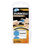 Duracell Hoorapparaat batterij DA675 blauw (60 stuks)