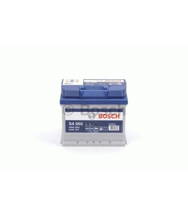 Bosch Auto accu 12 volt 44 ah Type S4001