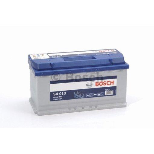 Bosch S4013 start accu 12 volt 95 ah