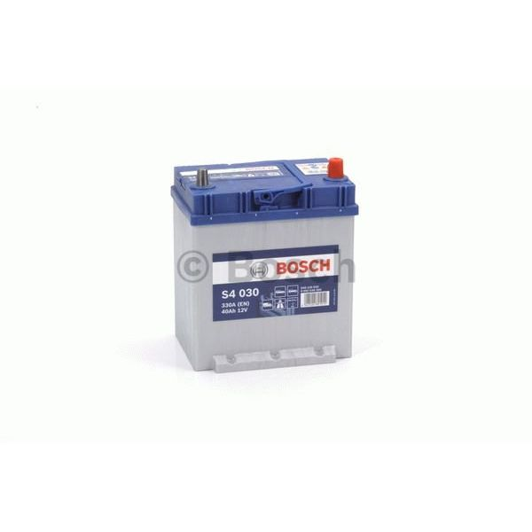 S4030 start accu 12 volt 40 ah