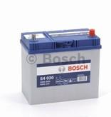 Bosch Auto accu 12 volt 45 ah Type S4020