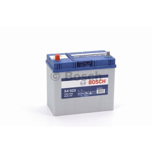 S4022 start accu 12 volt 45 ah