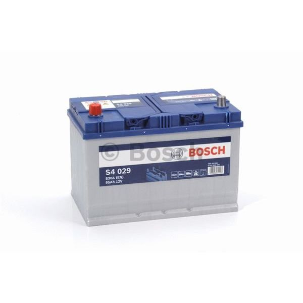 S4029 start accu 12 volt 95 ah