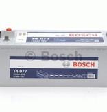 Bosch Startaccu 12 volt 170 ah T4 077 Blue truckline