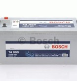 Bosch Startaccu 12 volt 215 ah T4 080 Blue truckline