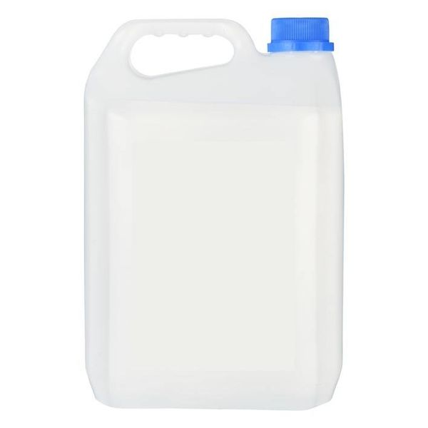 5 liter gedemineraliseerd water