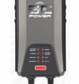SC 10 Power premium 1,0 A acculader