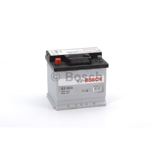 S3003 start accu 12 volt 45 ah