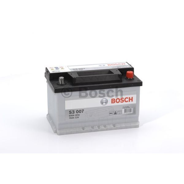 S3007 start accu 12 volt 70 ah