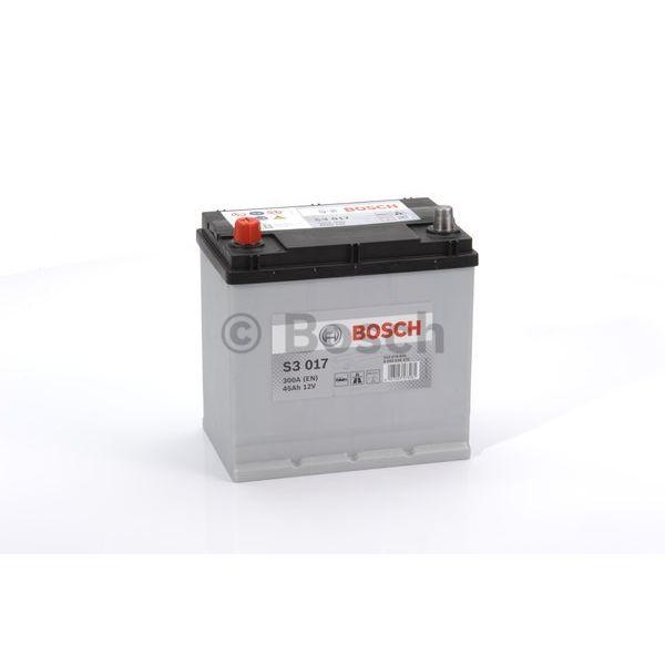 S3017 start accu 12 volt 45 ah