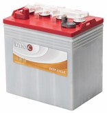 Dynac Deep Cycle accu 8 volt 170 ah Type US 8v GC