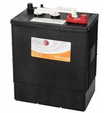 Dynac Deep Cycle accu 6 volt 310 ah Type US 305
