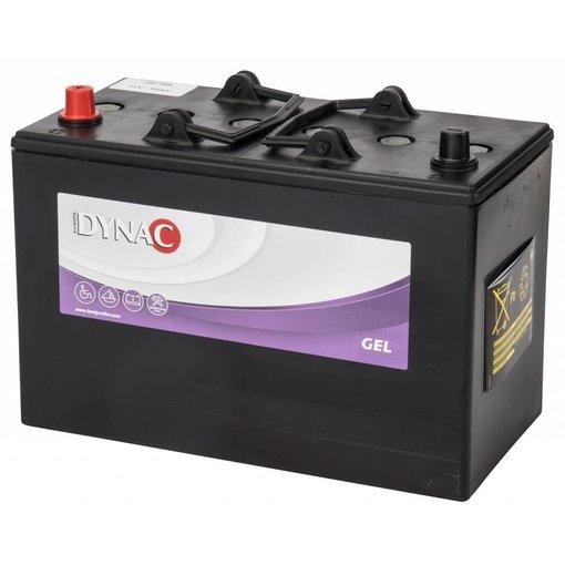 Dynac Gel accu 12 volt 85 ah GB85