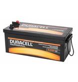 Duracell SHD 12 volt 145 ah startaccu BDP 145