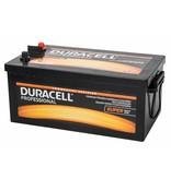 Duracell SHD 12 volt 225 ah startaccu BDP 225