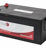 Dynac Startaccu EFB 72550 professional 12 volt 225 ah
