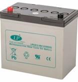 VRLA-LPCG-GEL accu 12 volt 50 ah LPCG12-50