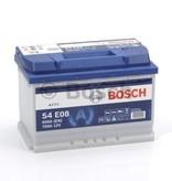 Bosch Accu EFB start-stop 12 volt 70 ah Type S4 E08