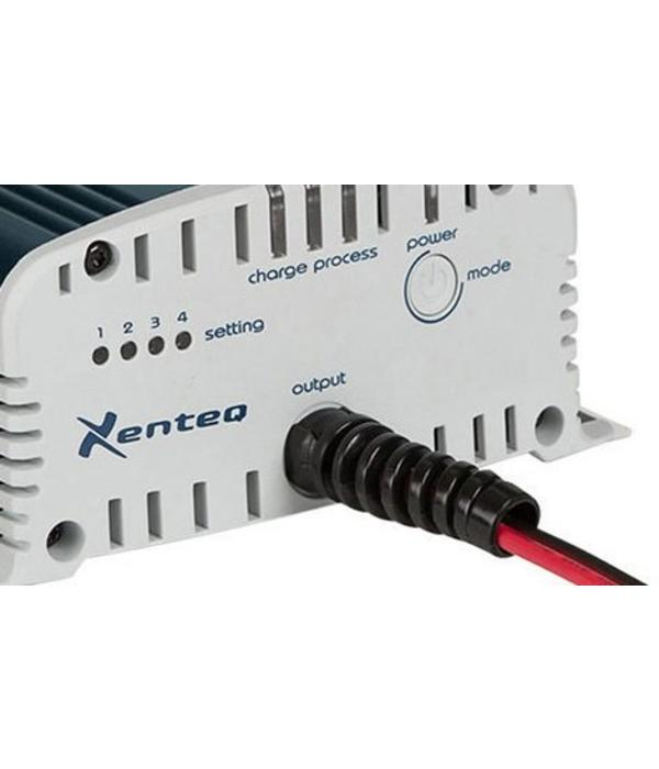 Xenteq LBC 524-5 acculader 5A