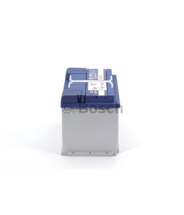 Bosch Accu EFB start-stop 12 volt 80 ah Type S4 E11