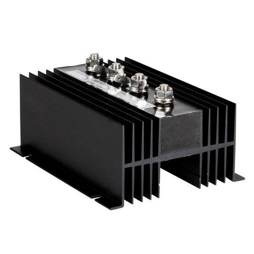 Xenteq DB 270 3-weg Laadstroomverdeler 12 - 24 volt