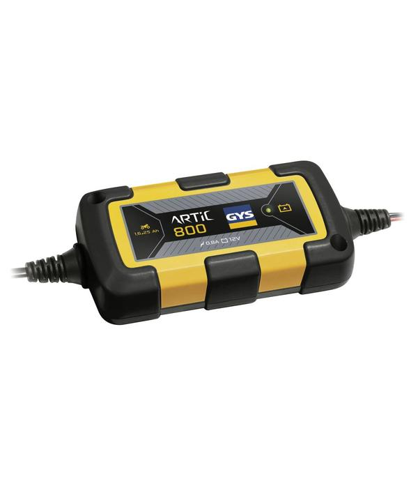 GYS ARTIC 800 smart charger 12V - 0.8A
