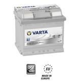 Varta Auto accu 12 volt 54 Ah Silver Dynamic type C30