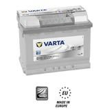 Varta Auto accu 12 volt 63 Ah Silver Dynamic type D15
