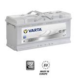 Varta Auto accu 12 volt 110 Ah Silver Dynamic type I1