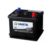 Varta Classic auto accu 6 volt 77 ah type 077 015 036