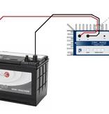 Xenteq Acculader 12 volt 15 ampère type TBC 612-1-15