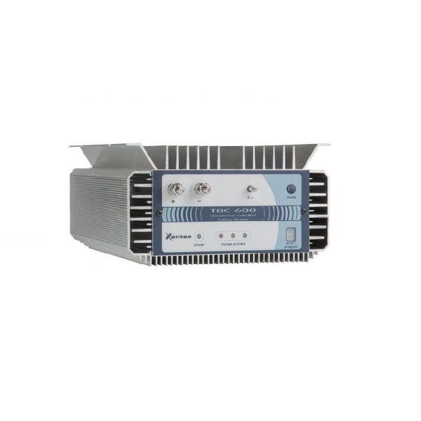 Acculader 12 volt 25 ampère type TBC 612-1-25