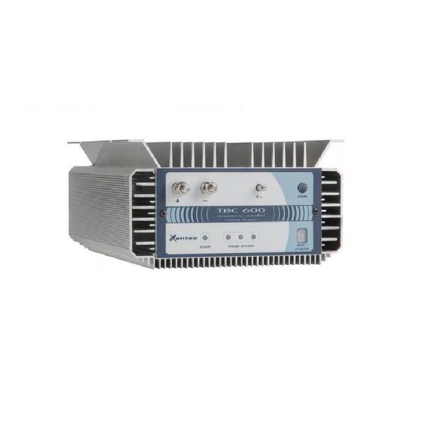 Acculader 12 volt 50 ampère type TBC 612-1-50
