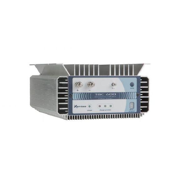 Acculader 24 volt 30 ampère type TBC 624-1-30