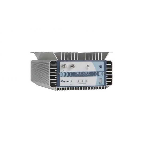 Acculader 24 volt 10 ampère type TBC 624-1-10