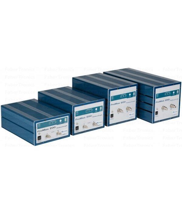 Xenteq Acculader 24 volt 50 ampère type ProMax 224-50