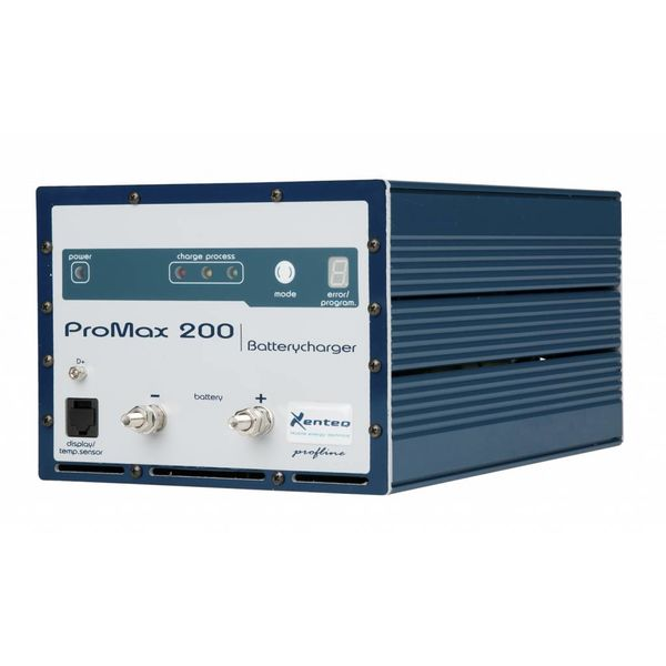 Acculader 24 volt 30 ampère type ProMax 224-30