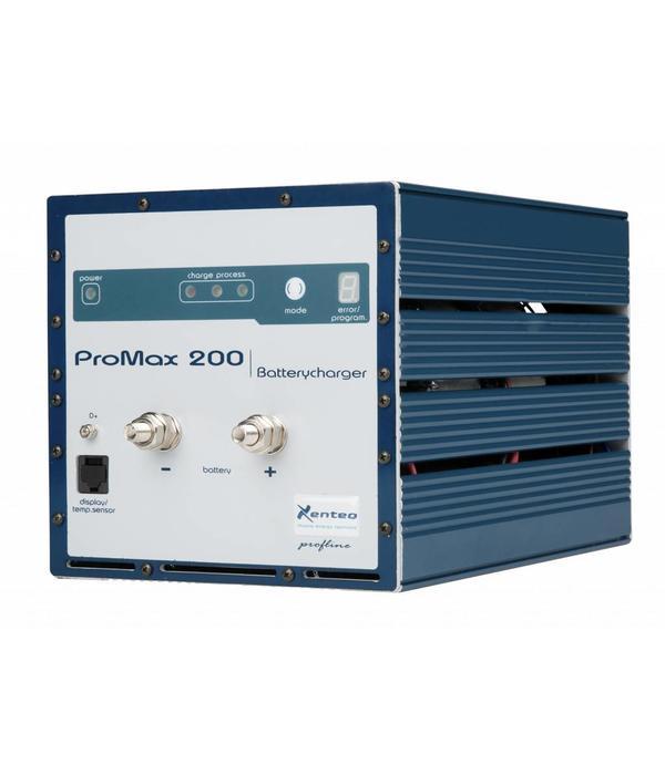 Xenteq Acculader 12 volt 50 ampère type ProMax 212-50