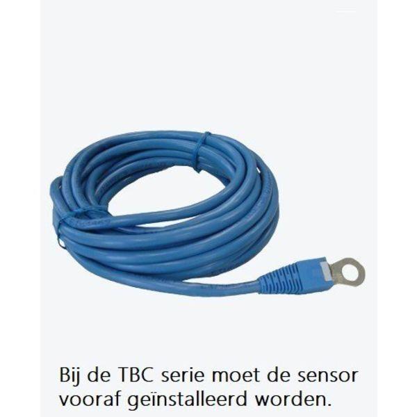 Temperatuursensor BTC 100 voor TBC serie