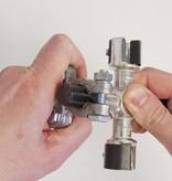 Accupool reiniger