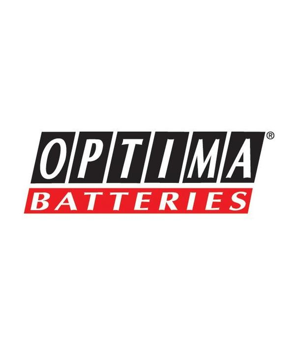 Optima Red Top RT U 3.7 startaccu 12 volt 44 ah